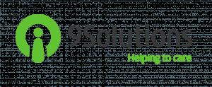 9Solutions logo.