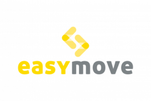 Easy Move logo.