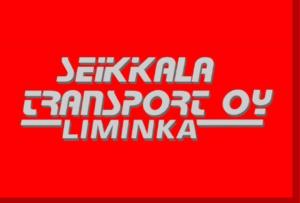 Seikkala Transport Oy:n logo.