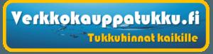 Verkkokauppatukku.fi logo.