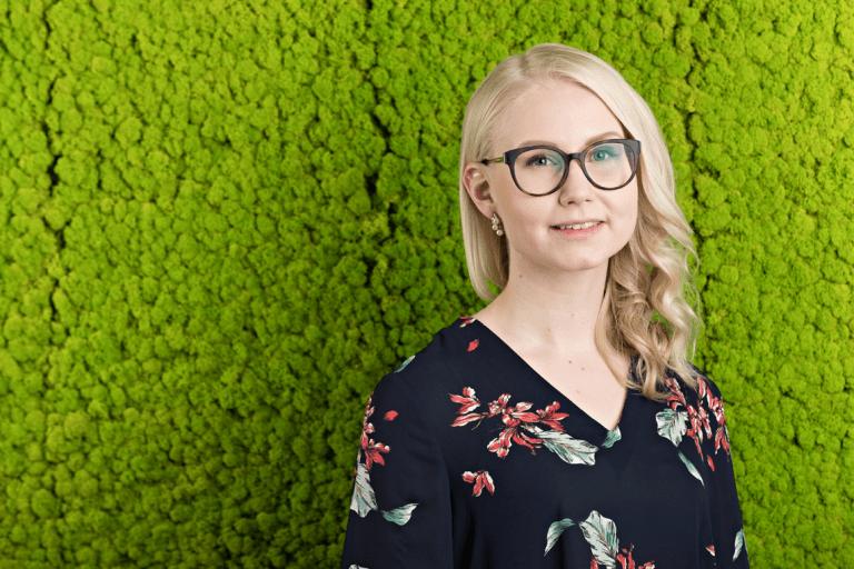 Sari Perätalo, Oulun yliopisto.