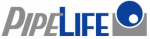 PipeLife logo.